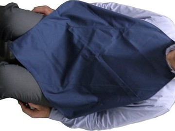 Selling: Napkin Style Adult Clothing Protectors
