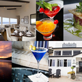 Arrange Pick-up: $100 Gift Certificate to The Sunset Restaurant