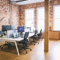 Free: Generator Coworking & Private Offices