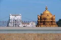 Book Online: Tirumala Darshan - Guided Tour