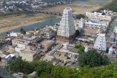 Book Online: Tour the Offbeat Destinations Around Tirupati