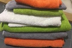 Myydään: Multiple towels for sale