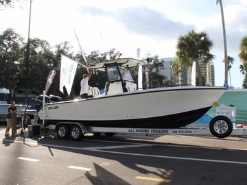Selling: KICK BUTT  SPORTFISHING YACHTS BY SEALION