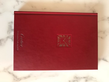 Selling: Cartier/Desin Coffee Books