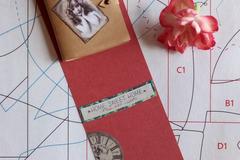 Vente au détail: Marque-pages 'Zachary Taylor