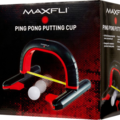 Selling: Maxfli Ping Pong Putting Cup