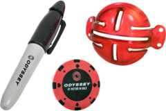 Selling: Odyssey Eye-It-Up Putting Alignment Tool