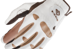 Selling: Bionic Womens StableGrip with Natural Fit Golf Glove - Right