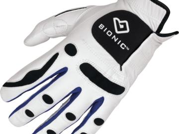 Selling: Bionic Men's PerformanceGrip Golf Glove - Right