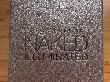 Venta: URBAN DECAY Naked Illuminated AURA