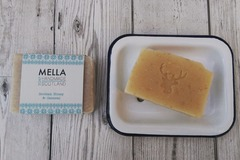 Selling: Scottish Honey and Oatmeal Soap