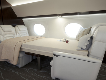 Parts Available: Jet-Bed Conference