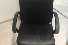 Selling: As good as new office chair for sale!