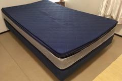 Myydään: Bed 120x200