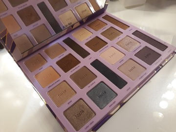 Venta: Tarte - Color Vibes Amazonian Clay Eyeshadow Palette
