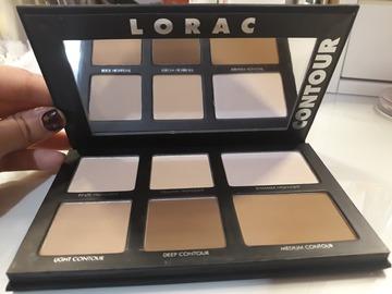 Venta: Lorac - Pro contour palette Lorac