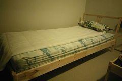 Myydään: Bed