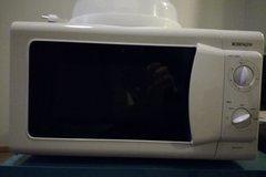 Myydään: Rosenlew microwave