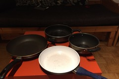 Annetaan: Kitchen Appliances (Gone)