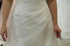 Ilmoitus: Uusi Dazzling-malliston mekko