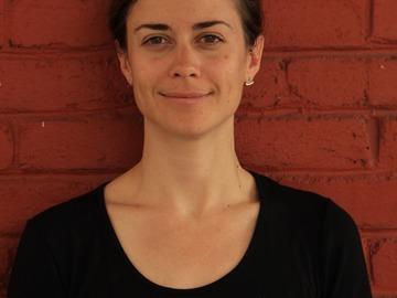 Skills: Agathe Lehel - OuiShare Québec
