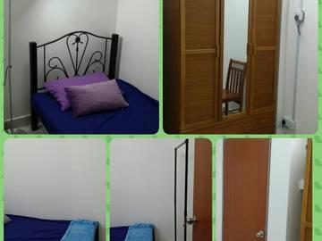 For rent: Room for rent near the MINES, Seri Kembangan,Selangor