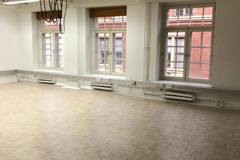 Renting out: Industrial workspace in Mestaritalo