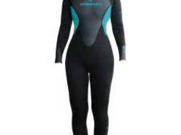Daily Rate: Wetsuit