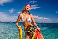 Renting out: Snorkel Gear