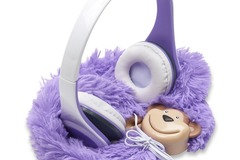 Sell: Monkey Buds Headphones, 240 Units, New Condition, NEW