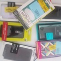Sell: Cellphone Cases +  Glass Screen Protection- retail $2200