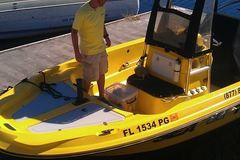 Offering: Marine electronics maintenance - New Smyrna Beach, FL