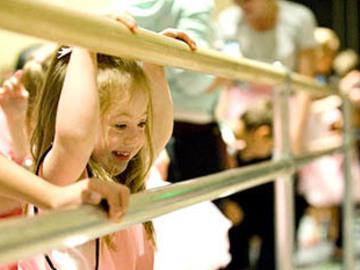 Events - paid: Ability Idol Workshop - DANCE