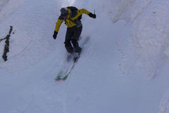Experience: Freeriding with the best powder snow