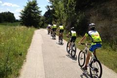 Experience: MTB and road tours