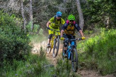 Experience: MTB guided tour in Nafpaktos area