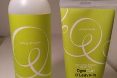 Venta: REBAJADO Devacurl gel + devacurl b'leave-in curl