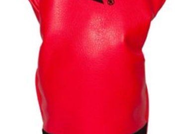 Selling: Team Golf Louisville Cardinals Vintage Driver Headcover