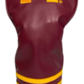 Selling: Team Golf Minnesota Golden Gophers Vintage Driver Headcover