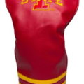 Selling: Team Golf Iowa State Cyclones Vintage Driver Headcover