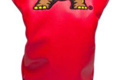 Selling: Team Golf Maryland Terrapins Vintage Driver Headcover