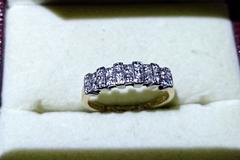 Ilmoitus: Myydään Kohinoor timanttisormus