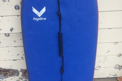 "Daily Rate: 38"" Hydro Bodyboard"