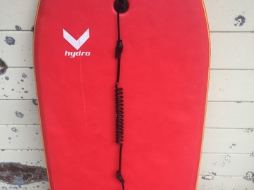"Daily Rate: 42"" Hydro Bodyboard"