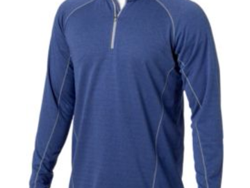 Selling: Slazenger Men's Contrast Golf 1/4-Zip