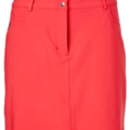 Selling: Slazenger Women's Structure Collection Side Rib Golf Skort