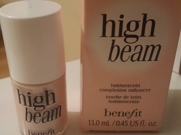 Venta: High Beam benefit