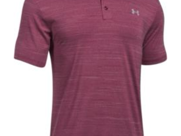 Selling: Under Armour Men's Playoff Tiger Twist Golf Polo
