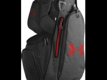 Selling: Under Armour Storm Armada Cart Bag