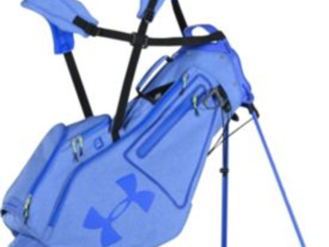 Selling: Under Armour Women's Storm Speedround Stand Bag